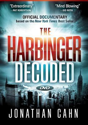 Harbinger Decoded, The Dvd Cover Image