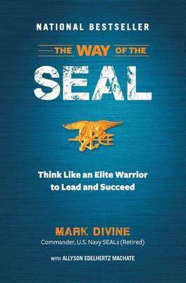 The Way of the SEAL Cover Image
