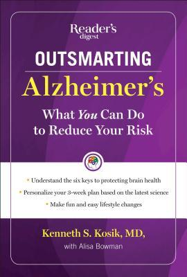 Outsmarting Alzheimer's Cover Image