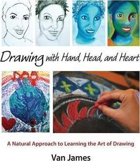 Drawing with Hand, Head and Heart Cover Image