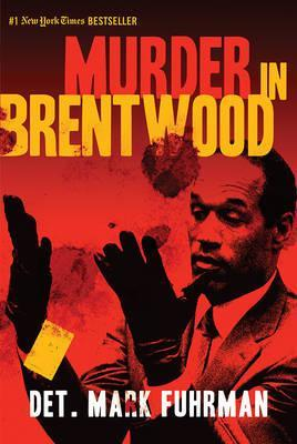 Murder in Brentwood Cover Image