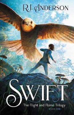 Swift (Book One)
