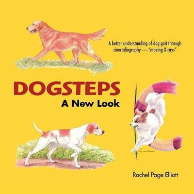 Dogsteps A New Look Cover Image