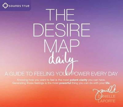Desire Map Daily Cover Image