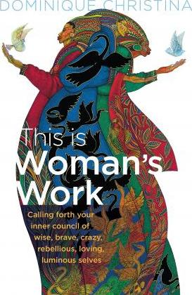 This is Woman's Work Cover Image