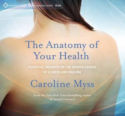 Anatomy of Your Health Cover Image