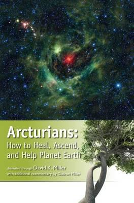 Arcturians Cover Image