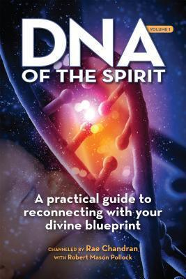 DNA of the Spirit Cover Image