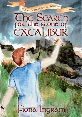 The Search for the Stone of Excalibur