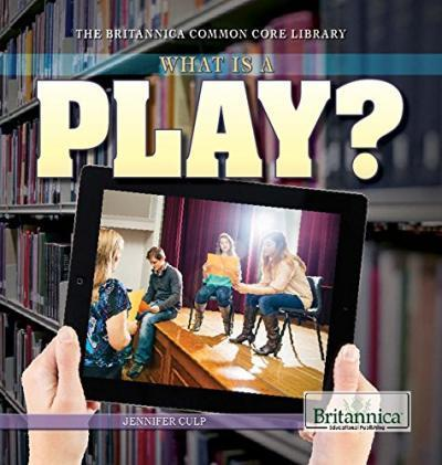 What Is a Play?