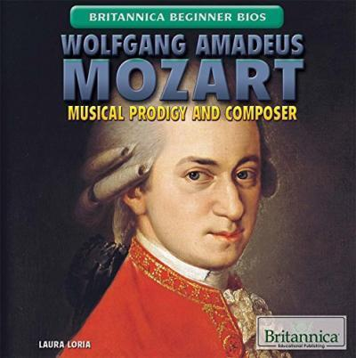 an introduction to the life of wolfgang amadeus mozart a composer Wolfgang amadeus mozart composer specialty keyboard, violin born jan 27, 1756 died dec 5, 1791 nationality austrian wolfgang amadeus mozart was an austrian composer.