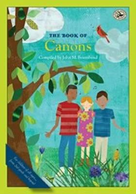 The Book of Canons Cover Image