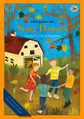 The Book of Song Dances