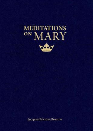 Meditations on Mary Cover Image