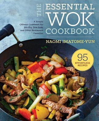 The Essential Wok Cookbook Cover Image