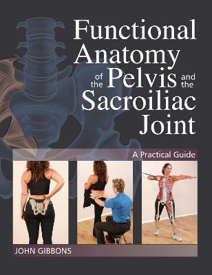 Functional Anatomy Of The Pelvis And The Sacroiliac Joint : A Practical Guide