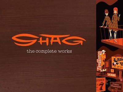 Shag : The Complete Works