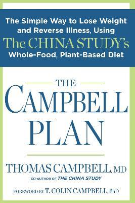 The Campbell Plan Cover Image