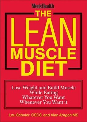 The Lean Muscle Diet Cover Image