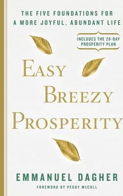 Easy Breezy Prosperity Cover Image