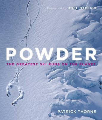 Powder Cover Image