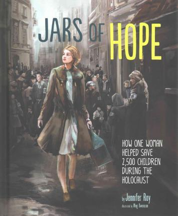 hope in the holocaust Hope in the midst of the holocaust in a world premiere from opera colorado tells the true story of a couple who found love against the backdrop of the holocaust.