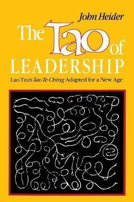 The Tao of Leadership, 2nd Edition Cover Image