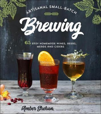 Artisanal Small-Batch Brewing