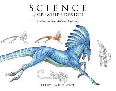 Science of Creature Design Cover Image