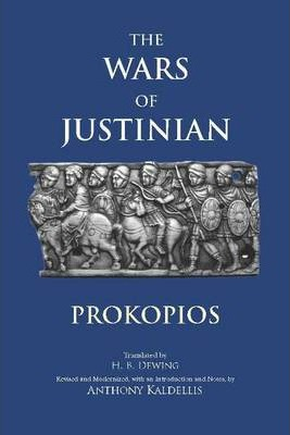 The Wars of Justinian Cover Image