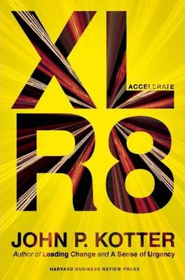 Accelerate Cover Image