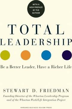 Total Leadership Cover Image