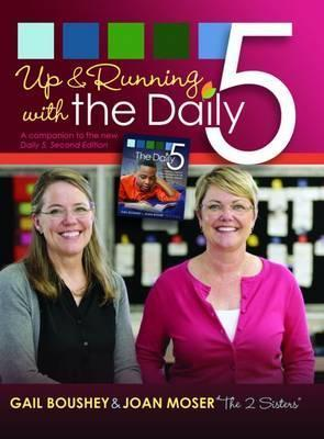 Up & Running with the Daily 5 (DVD)