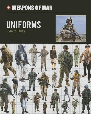 Uniforms  1945 to Today