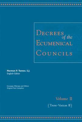 Image result for norman tanner decrees of the ecumenical councils