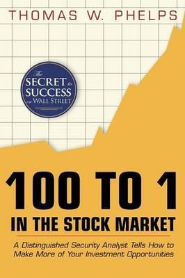 In market stock to 100 pdf 1 the