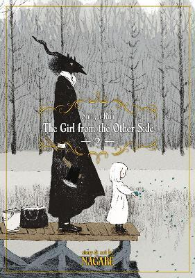 The Girl from the Other Side: Siuil, a Run: Vol. 2