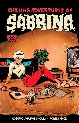 Chilling Adventures Of Sabrina, Vol. 2 Cover Image