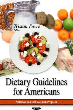 Dietary Guidelines for Americans – Tristan Favre