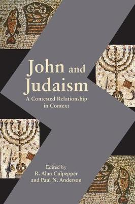 John and Judaism  A Contested Relationship in Context