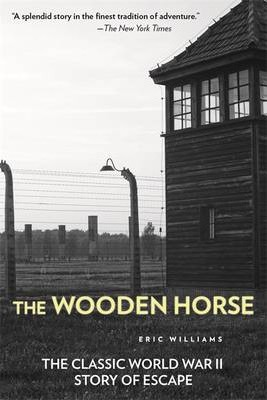 The Wooden Horse Eric Williams 9781628736694