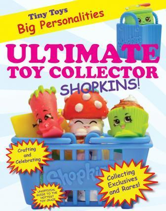 Ultimate Toy Collector : Shopkins