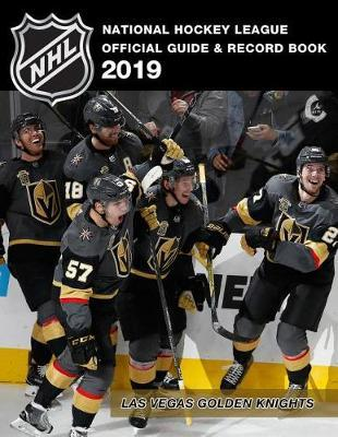 National Hockey League Official Guide /& Record Book
