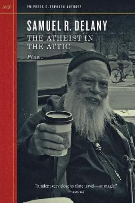 The Atheist In The Attic