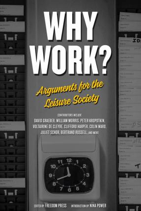 Why Work? Cover Image