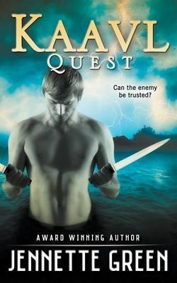 Kaavl Quest Cover Image