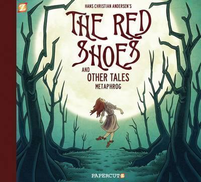Red Shoes and Other Tales, The