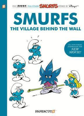 The Smurfs : The Village Behind the Wall