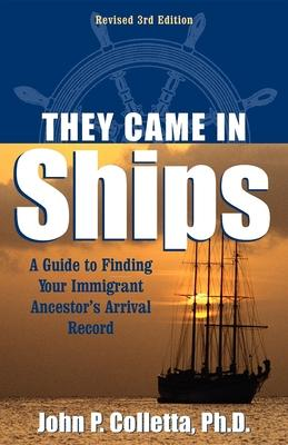 They Came in Ships