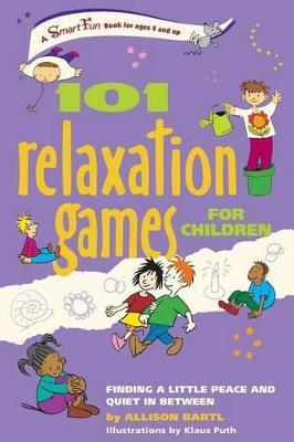 101 Relaxation Games for Children